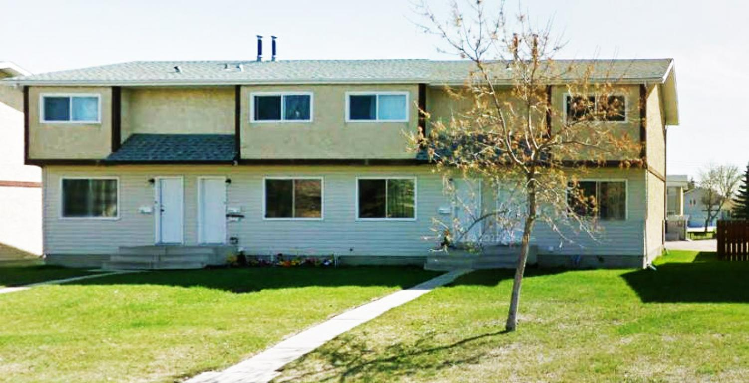 Wetaskiwin Alberta Townhouse for rent, click for details...