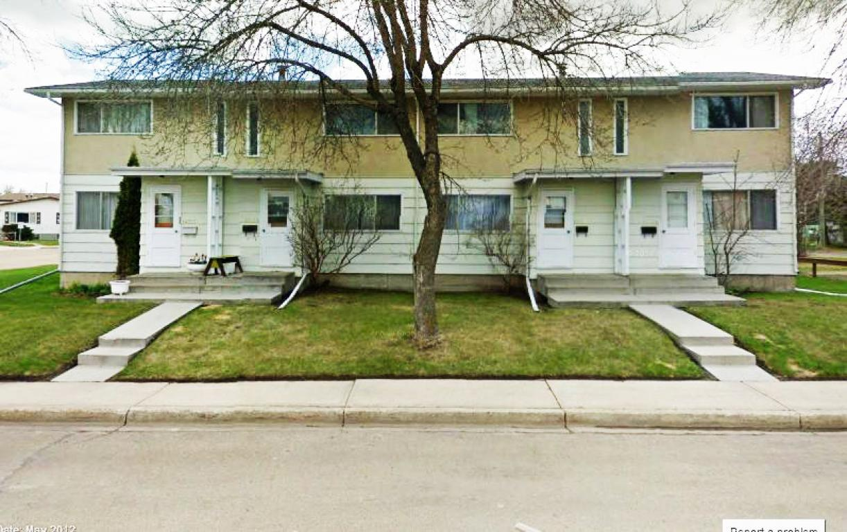 Wetaskiwin Alberta Townhouse For Rent