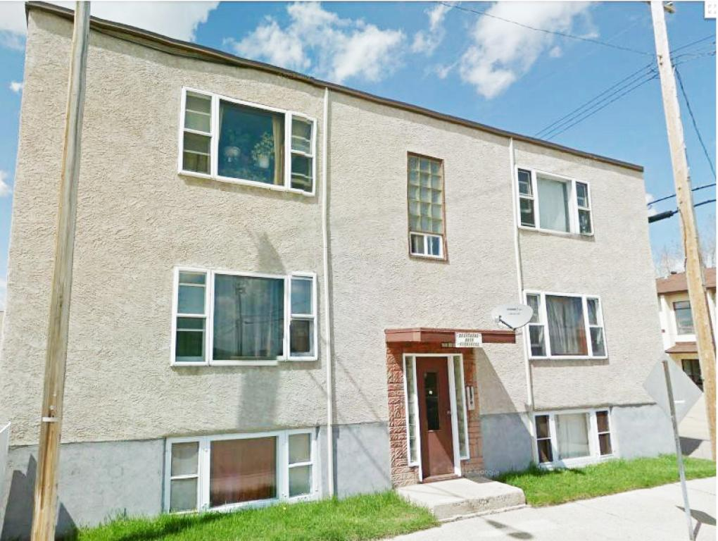 Wetaskiwin Alberta Apartment for rent, click for details...