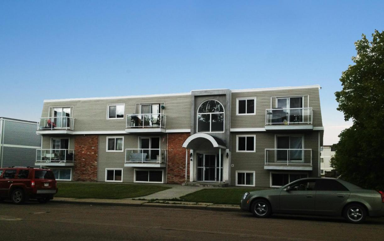 Edmonton Sud 2 chambre à coucher Appartement