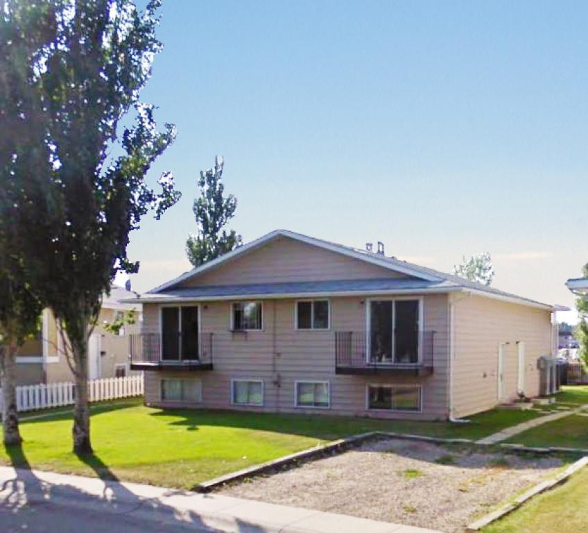Ingram Park Brooks Apartment 4-plex Rent