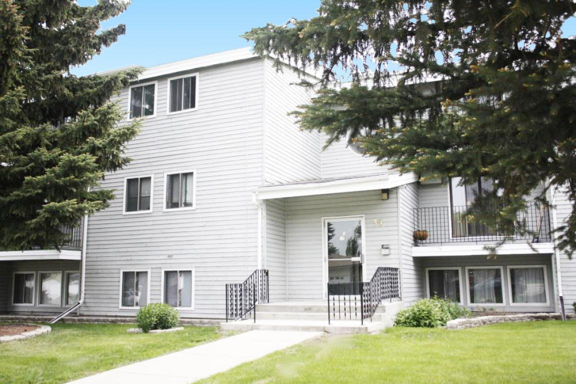 Moose Jaw 2 bedroom Apartment