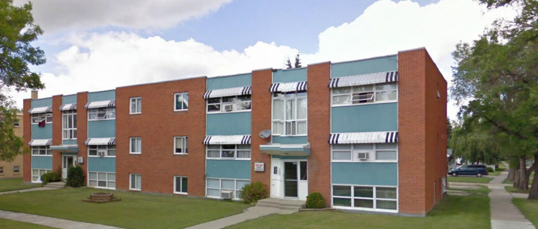 Yorkton 1 bedroom Apartment