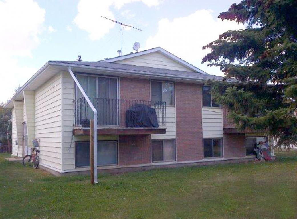 Camrose 2 bedroom Apartment