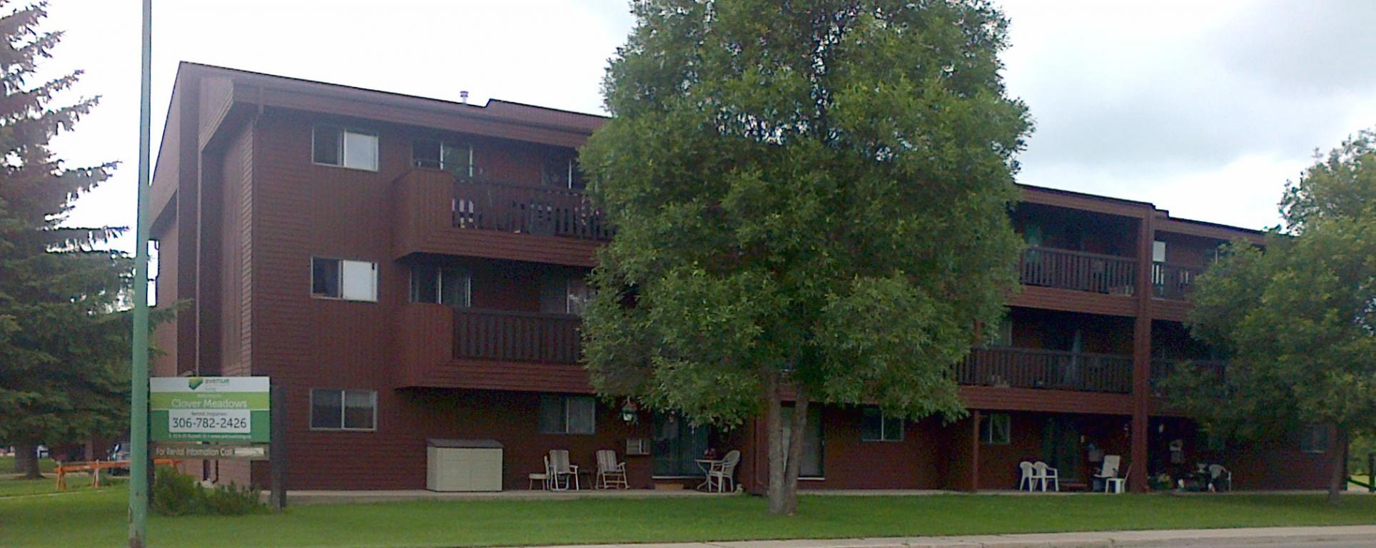 Yorkton 2 bedroom Apartment