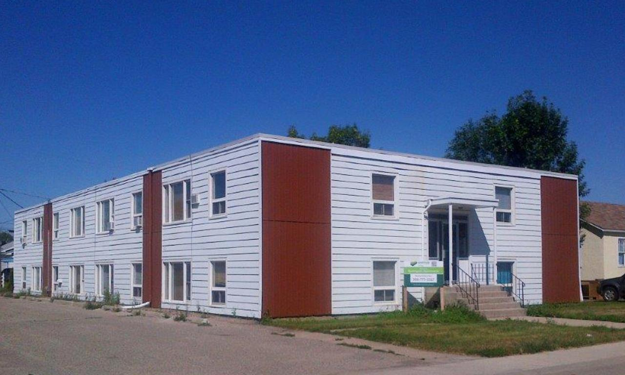 Swift Current Apartment for rent, click for more details...