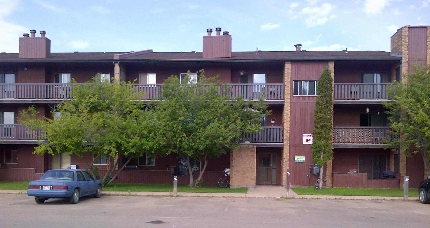 Lloydminster Apartment for rent, click for more details...