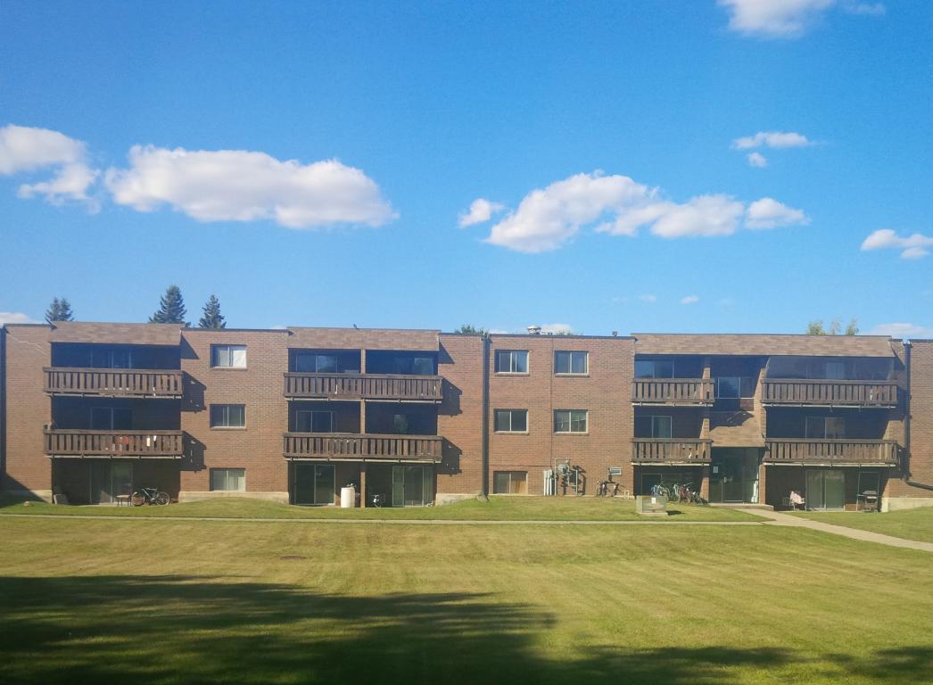 Lloydminster Alberta Apartment for rent, click for details...
