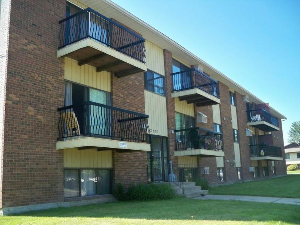 Medicine Hat 2 bedroom Apartment