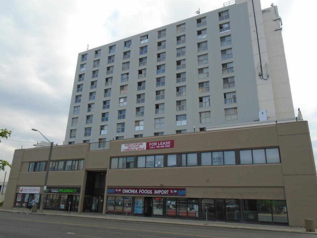 Edmonton Downtown Apartment for rent | Ad ID AVL.290321 ...