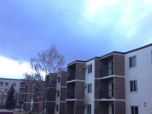 Lethbridge Apartment
