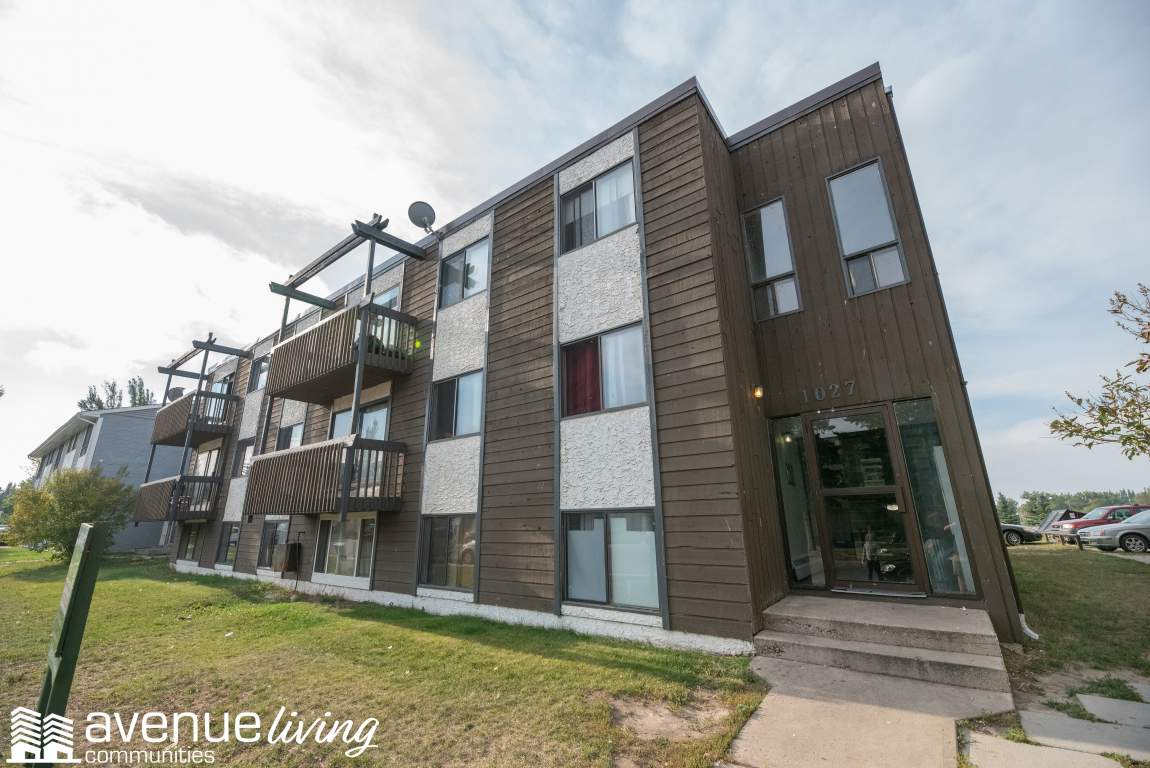Brooks Alberta Apartment For Rent