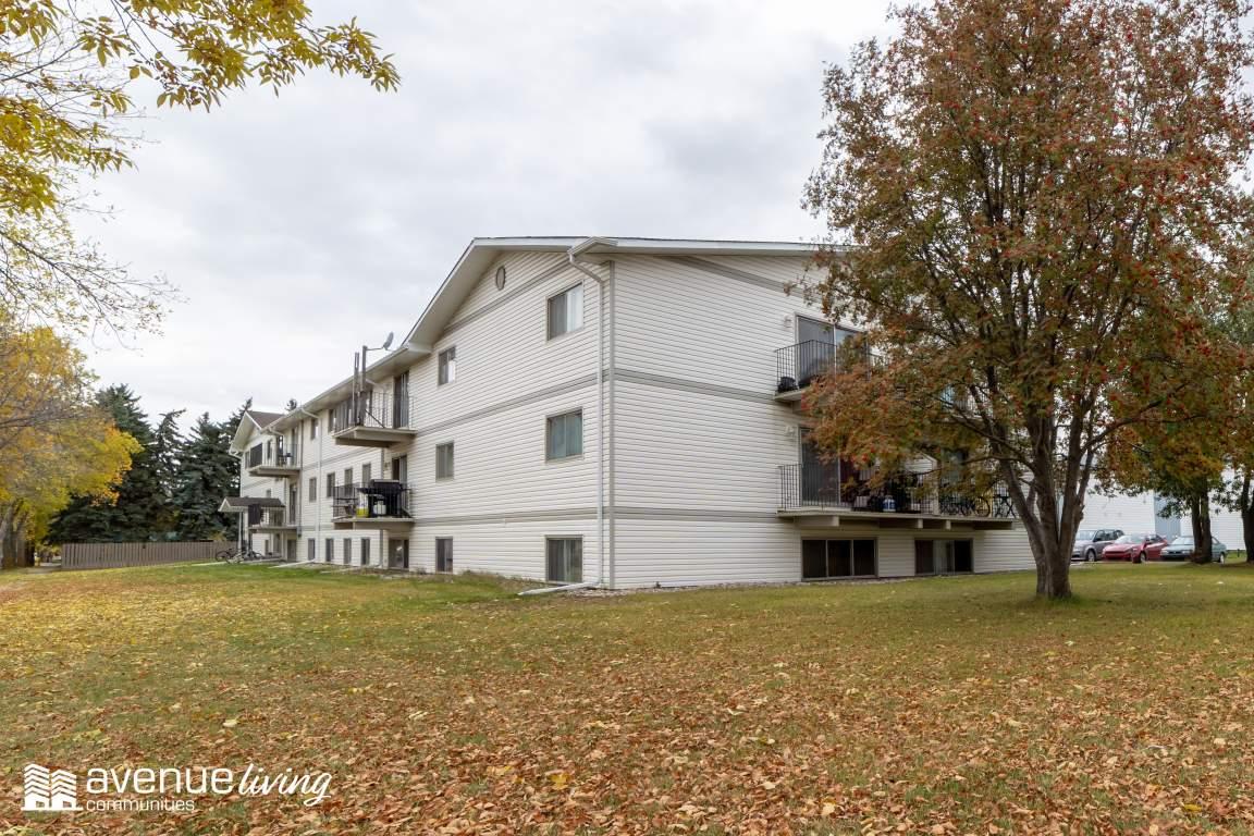 Camrose Alberta Appartement à louer