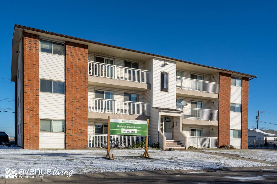 Bonnyville Apartment for rent, click for more details...