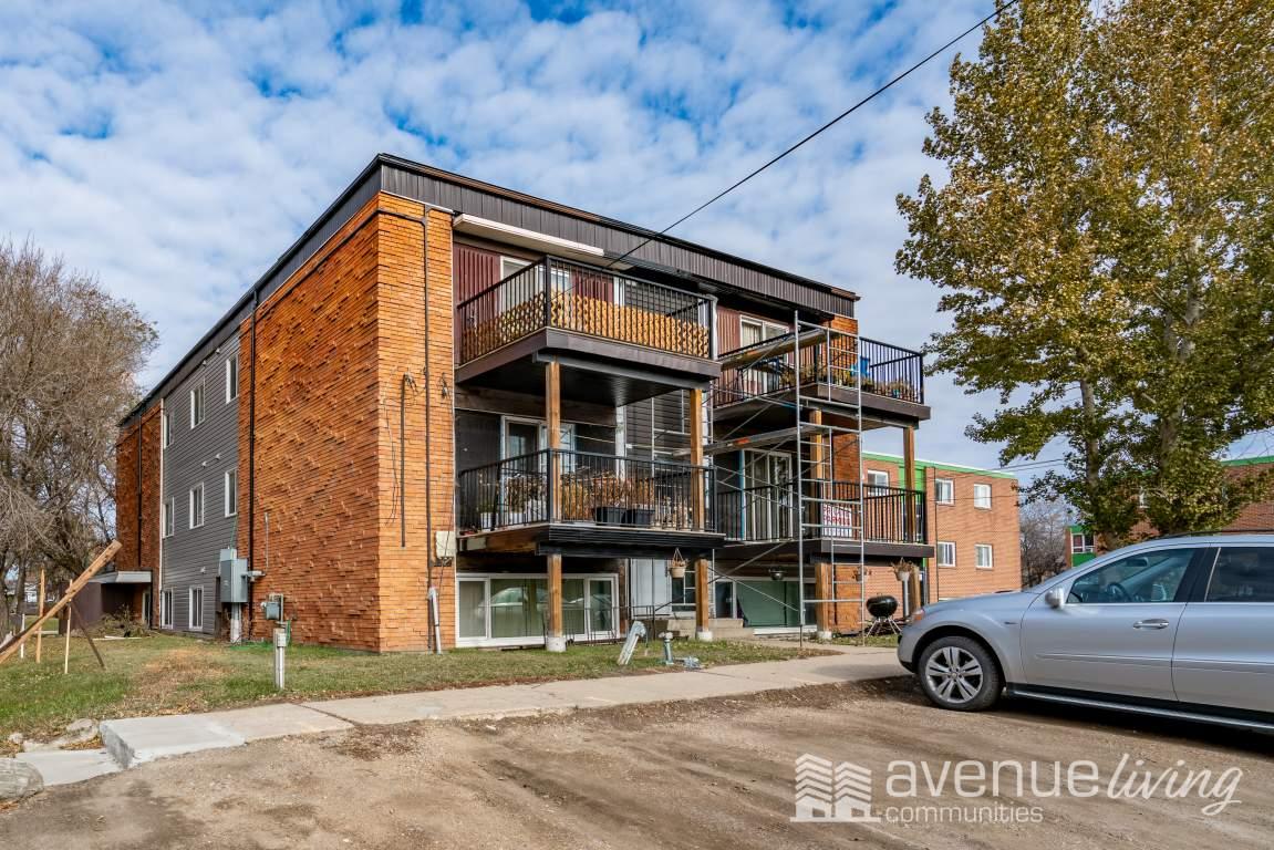 Saskatoon Saskatchewan Apartment For Rent