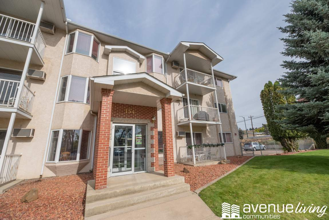 Medicine Hat Alberta Apartment For Rent
