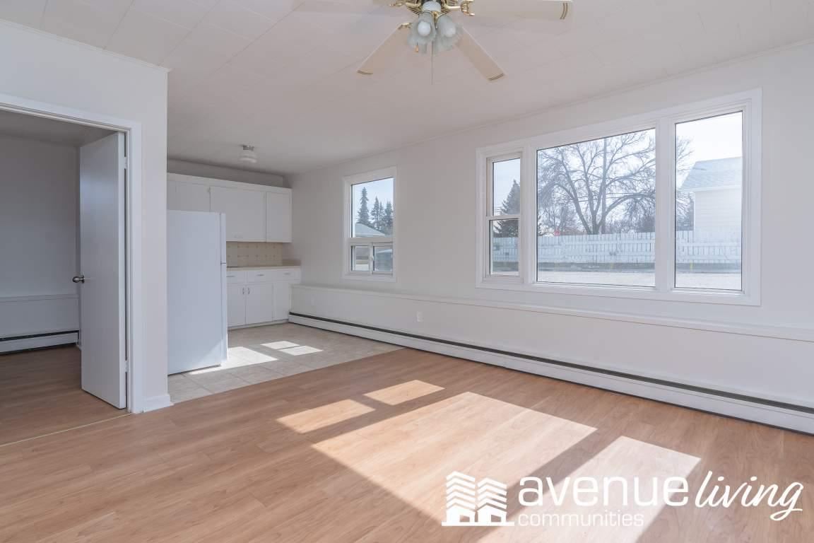 Swift Current Saskatchewan Appartement à louer