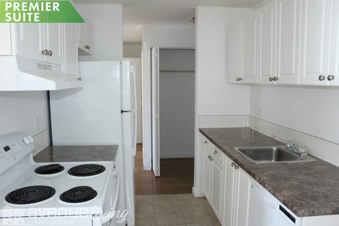 Lloydminster Alberta Appartement à louer