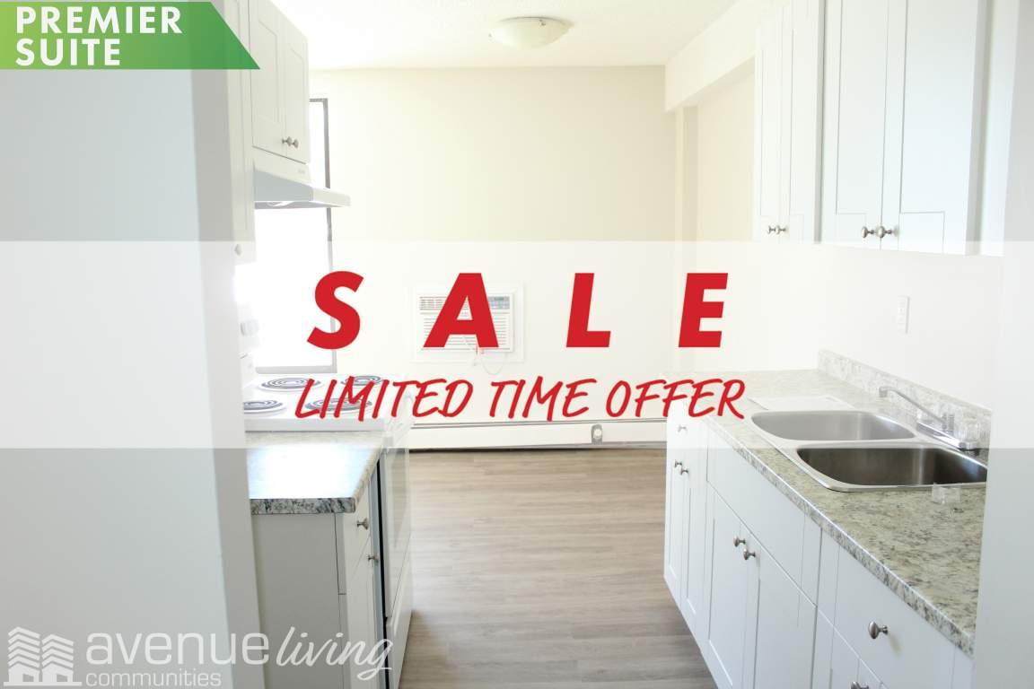 Lloydminster Appartement pour le loyer, cliquer pour plus de détails...