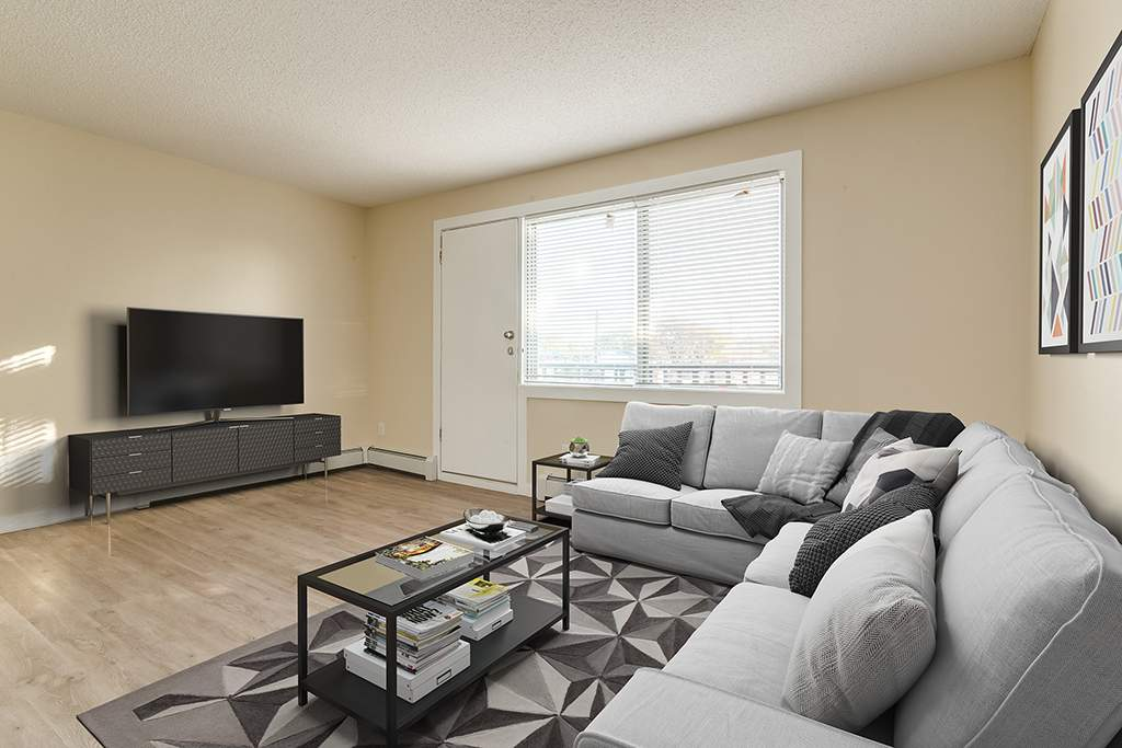 one bedroom Edmonton North East Apartment for rent | Ad ID ...