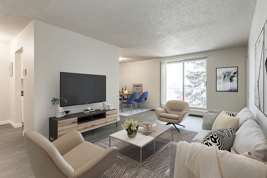 Medicine Hat Apartment for rent, click for more details...