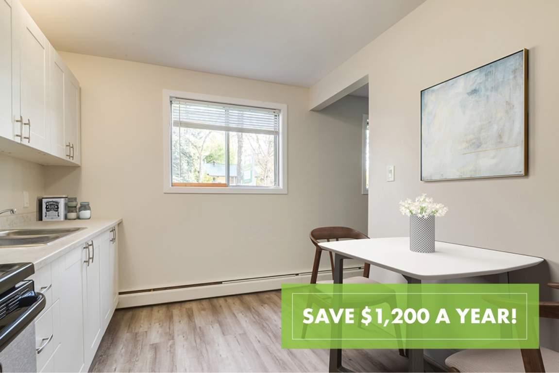 Camrose Alberta Apartment For Rent