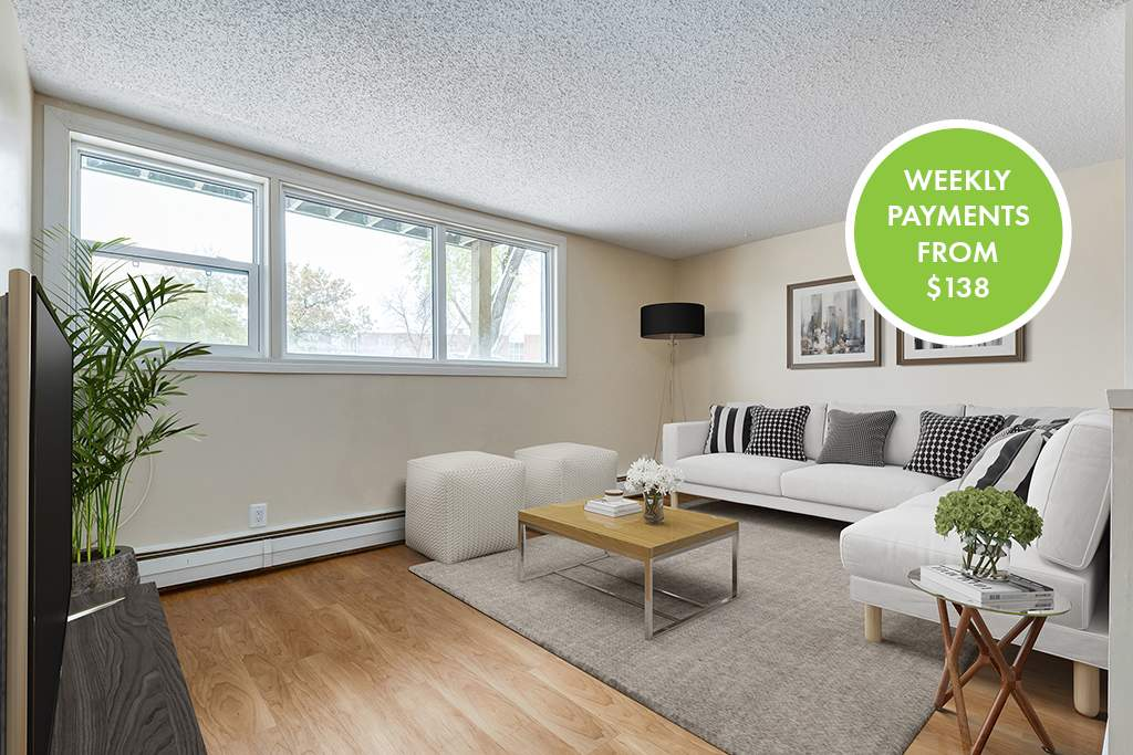 Yorkton Apartment for rent, click for more details...