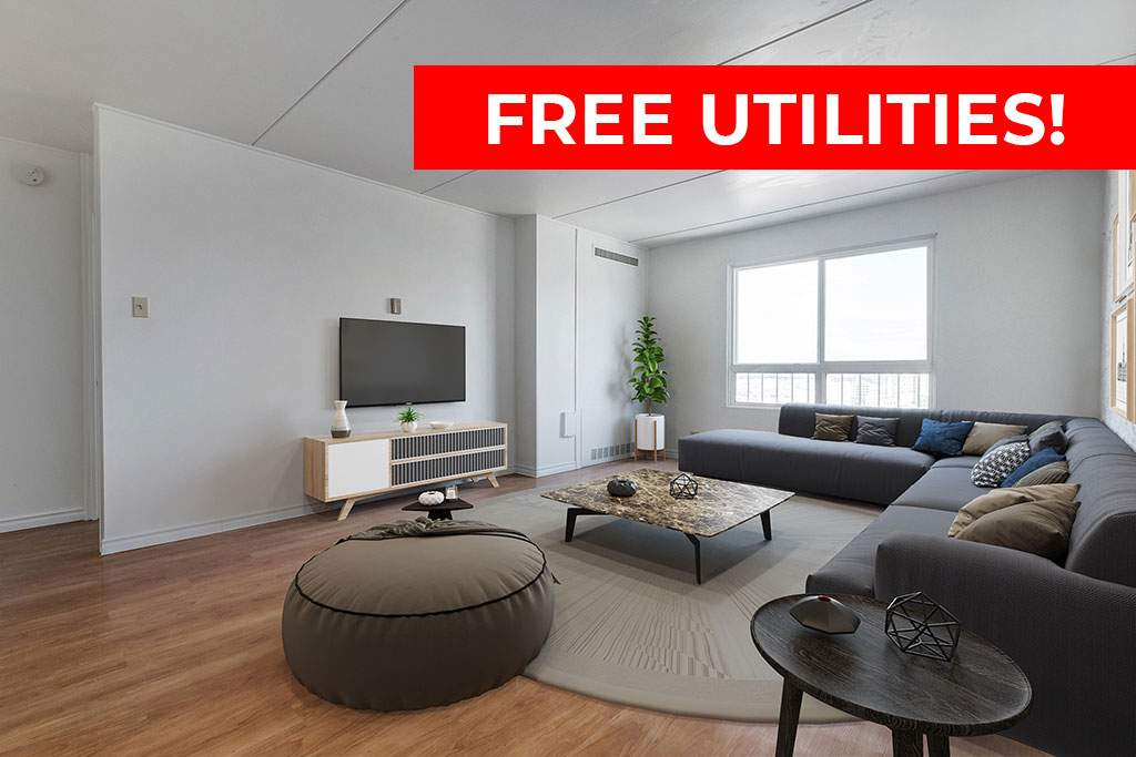 Winnipeg Manitoba Apartment For Rent