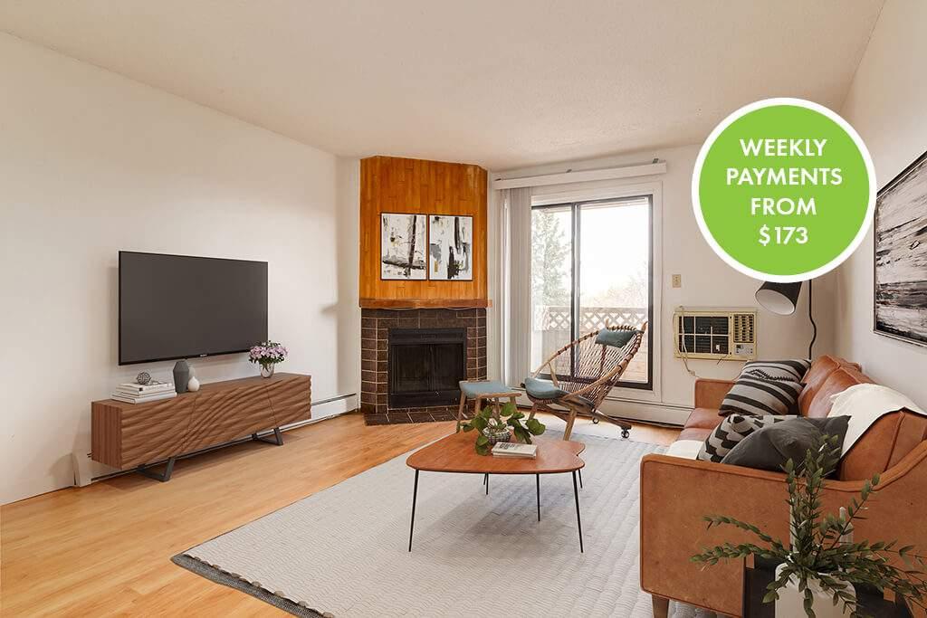 Lloydminster Apartment for rent, click for more details...