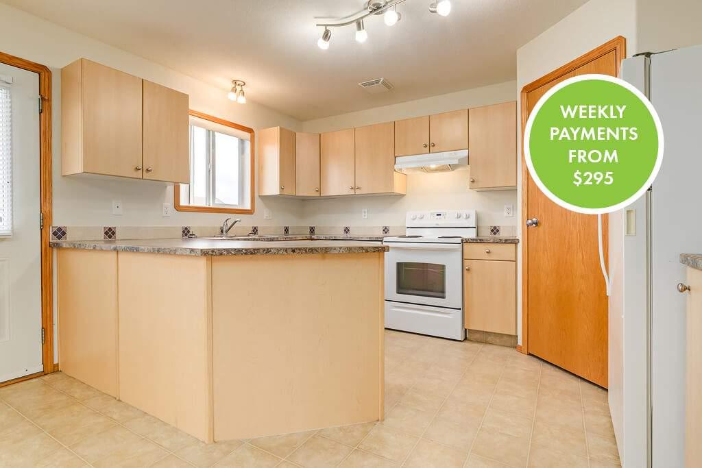 Red Deer Maison urbaine pour le loyer, cliquer pour plus de détails...