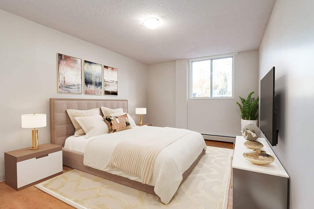 Lethbridge Apartment for rent, click for more details...