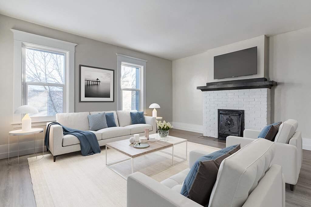Prince Albert Maison urbaine pour le loyer, cliquer pour plus de détails...