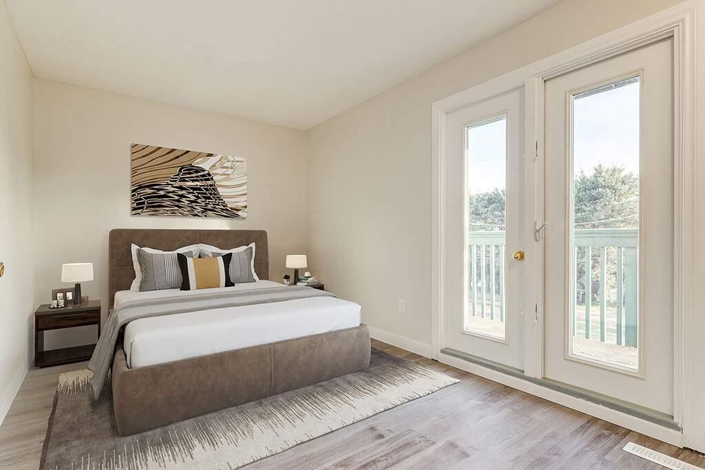 Wetaskiwin Maison urbaine pour le loyer, cliquer pour plus de détails...