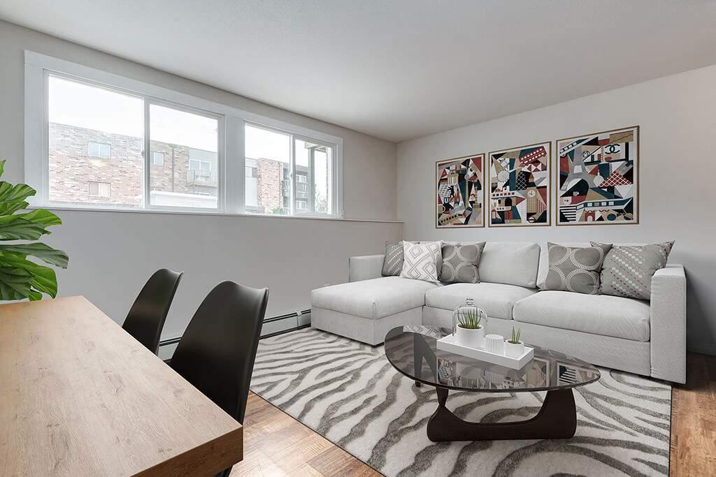 Yorkton Appartement pour le loyer, cliquer pour plus de détails...