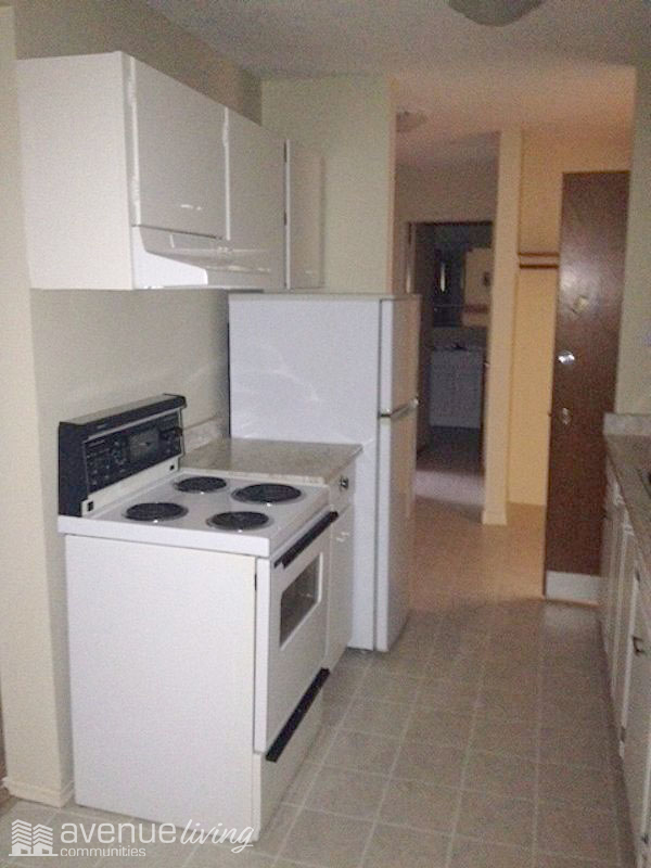 The Executive Apartments For Rent In Edmonton Avenue