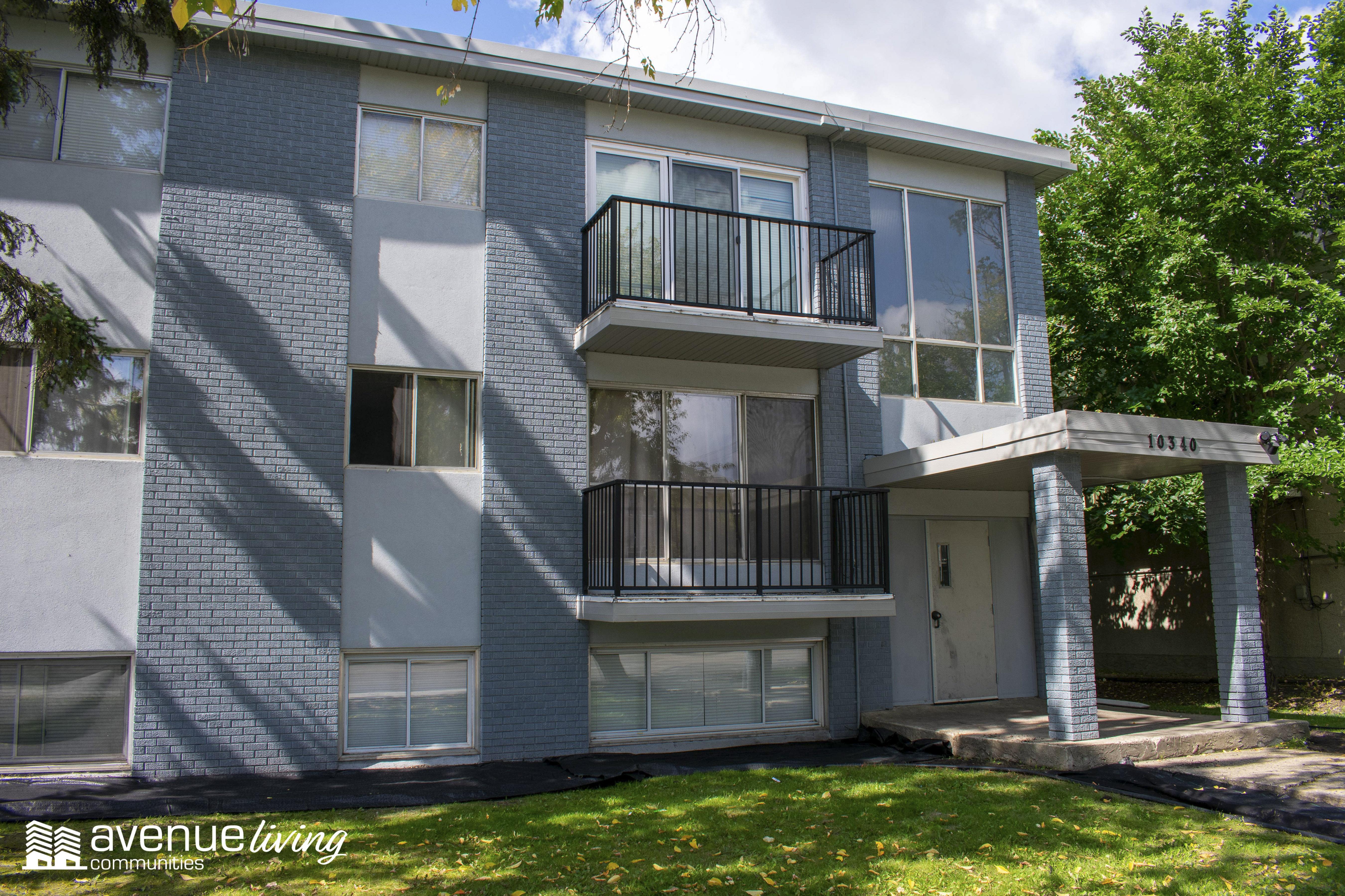 Pleasing Classic 2 Bedroom Residential For Rent In Edmonton Best Image Libraries Weasiibadanjobscom