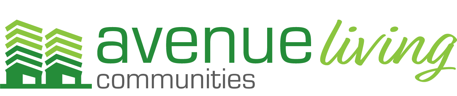Avenue Living Communities Logo