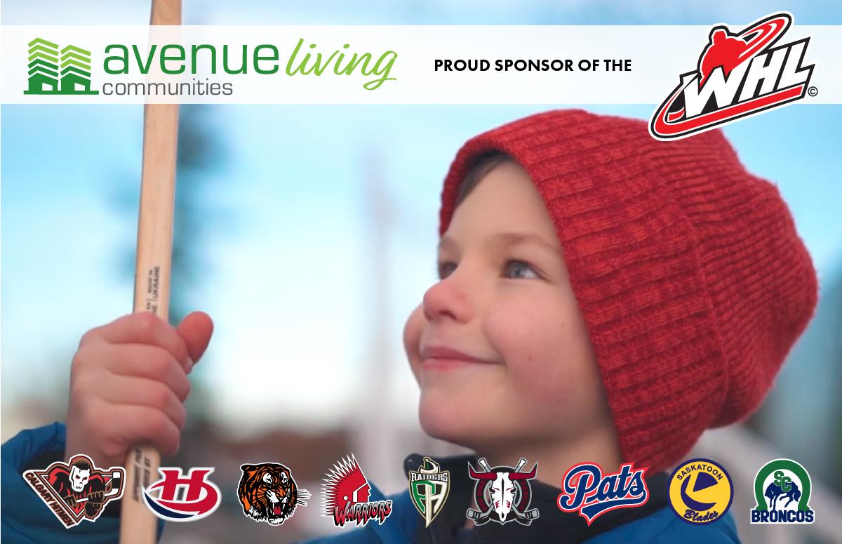 Avenue Living Launches Sponsorship Video