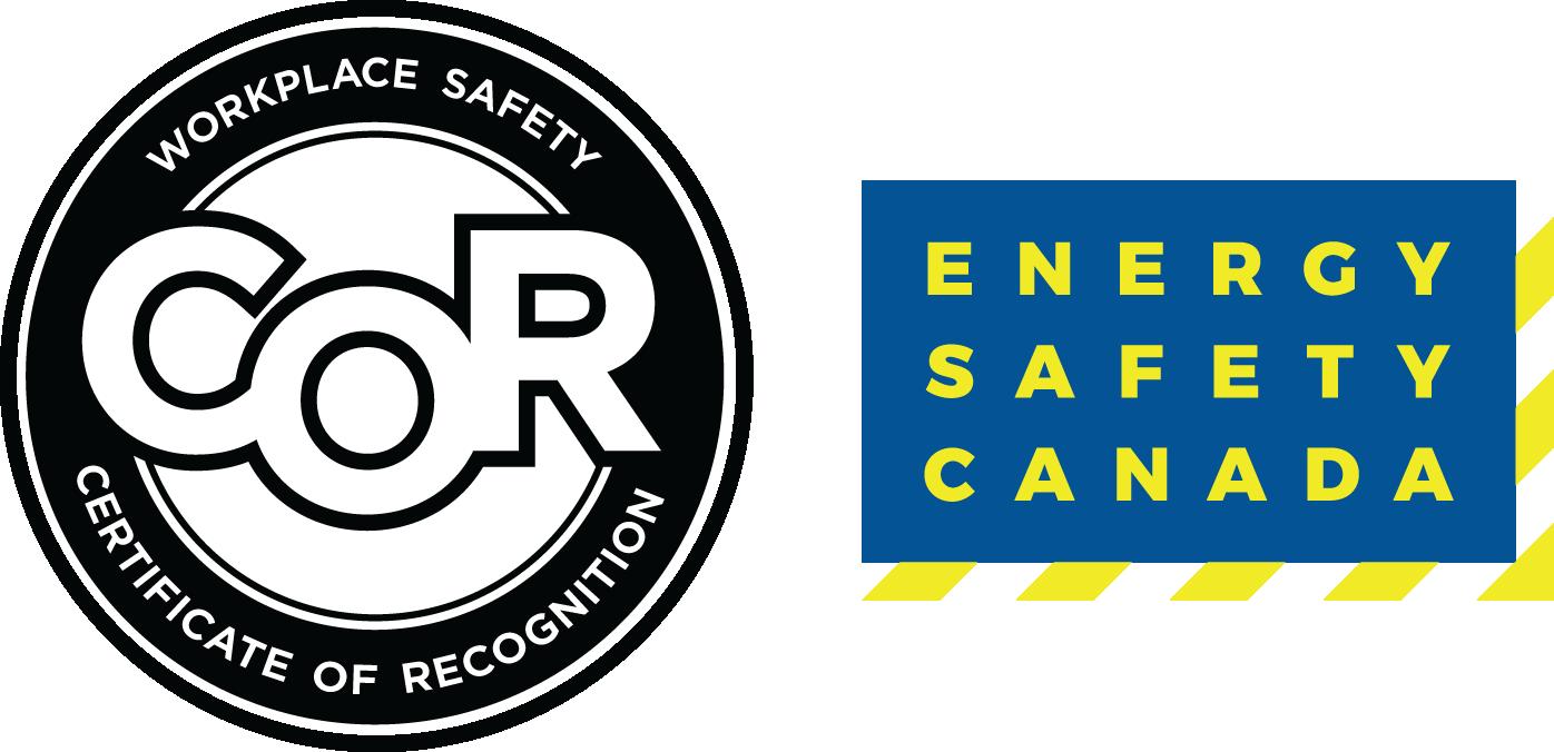 Workplace safety Logo