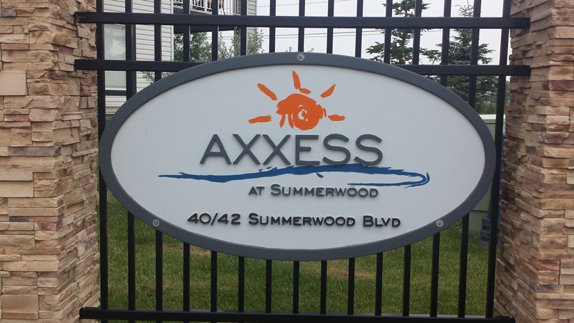 Axxess at Summerwood
