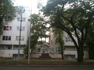 Garneau Court