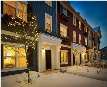Mirra Townhomes