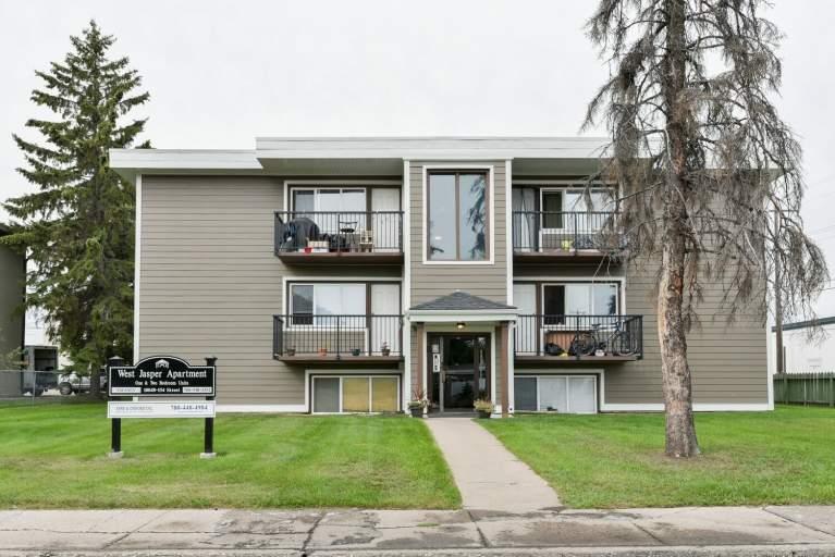 10048 West Jasper Place