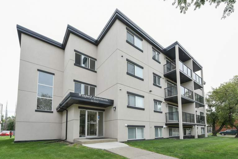 Wynford Apartments