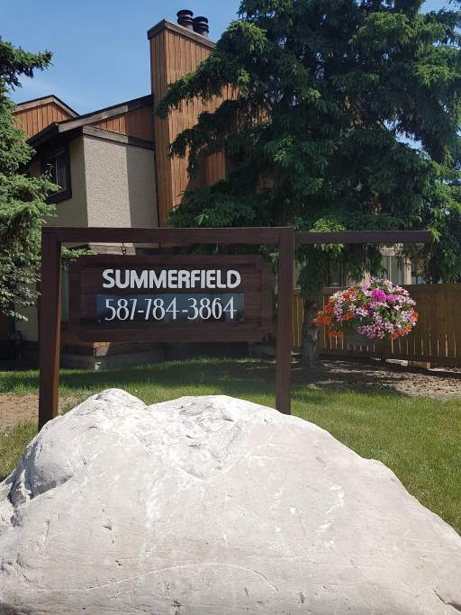 Summerfield Townhomes