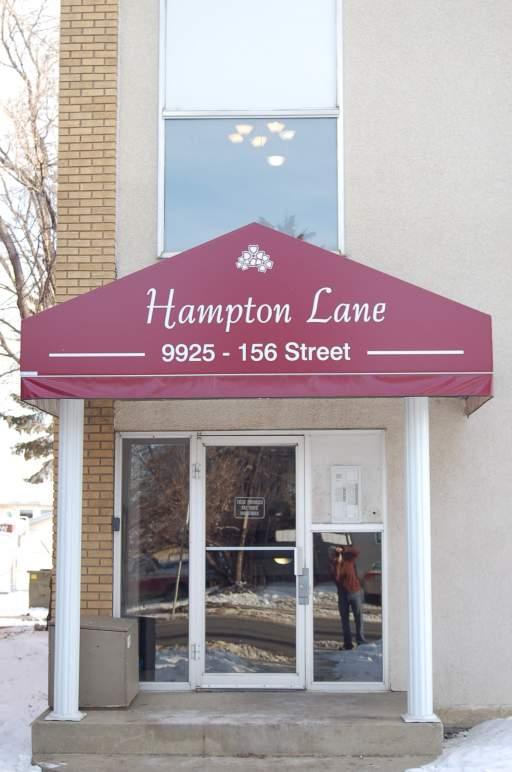 Hampton Lane