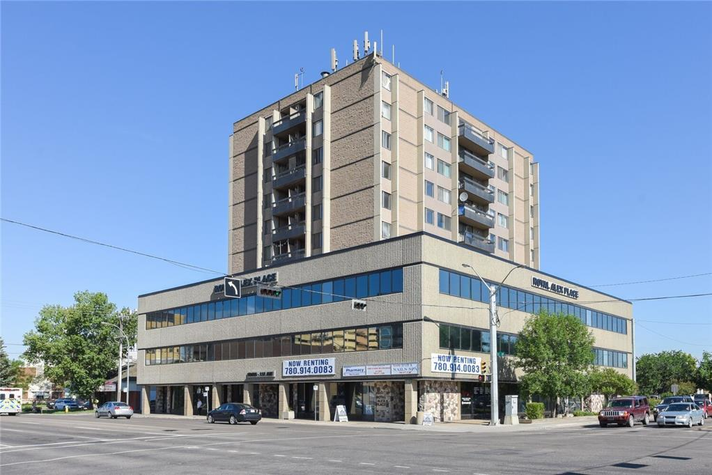 Edmonton Downtown one bedroom Apartment for rent | Ad ID ...