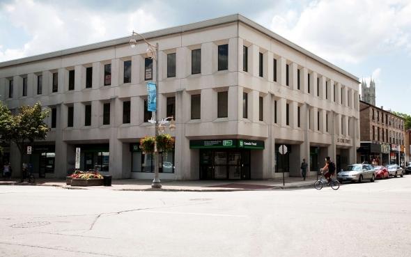 TD Canada Trust Building