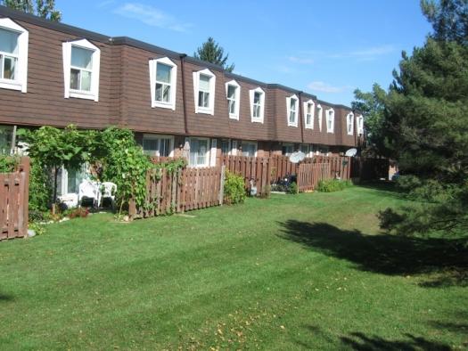 community housing kitchener waterloo application
