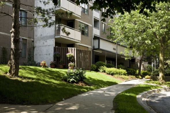 Balnar Management The Sprucedales Apartments Guelph